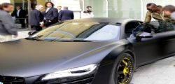 Mario Balotelli : 10mila euro di multe per l