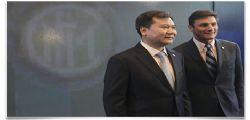 Inter cinese, Suning annuncia l'acquisizione della maggioranza del club
