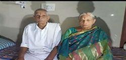 Mamma record a 74 anni! In India dà alla luce due gemelli