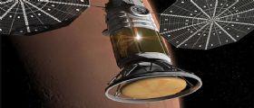Inspiration Mars : Un uomo e una donna partiranno per Marte nel 2018