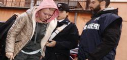 Omicidio Luca Sacchi: trovata cocaina nell'auto di Pirino
