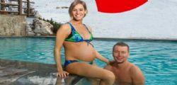 Tania Cagnotto mamma : è nata la piccola Maya, si torna a casa in 3