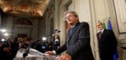 Paolo Gentiloni incaricato di formare il nuovo governo