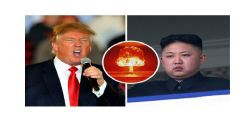 Ican : Donald Trump e Kim Jong-un si fermino