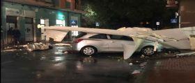 Maltempo : Danni al nord e al sud, 9 vittime accertate, persona dispersa in Calabria