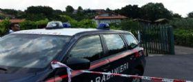 Catania   Omicidio Alfio Longo nella sua villa : Nessuna rapina, ucciso dalla moglie Vincenzina Ingrassia