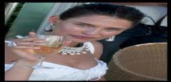 Bianca Balti incinta : la modella aspetta una femminuccia