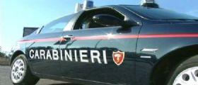 Napoli : Massimiliano Piovesana accoltellato alla gamba per motivi di viabilità