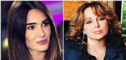 Silvia Toffanin e il rapporto con Marina, sorella di Pier Silvio Berlusconi