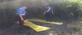 Palermo : 14enne precipita in un pozzo