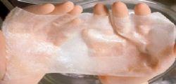 Pelle umana in 3D :  Stampare pelle artificiale per trapianti