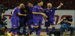 Fiorentina-Grasshopper Diretta tv Streaming e Online Gratis Europa League