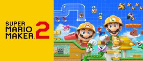 Arriva Super Mario Maker 2 per Nintendo Switch