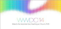 WWDC14 Apple Events keynote Streaming Diretta 2 Giugno 2014