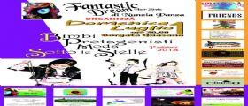Kids fashion, Bimbi Protagonisti a Quasano domenica 1 luglio