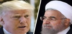 Iran Stati Uniti : il mondo attende Donald Trump e il suo rifiuto dell'accordo sul nucleare