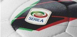 Diretta Live Serie A : Gli anticipi in streaming di oggi sabato 10 febbraio 2018