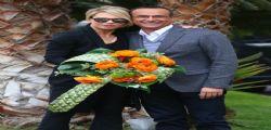 Festival di Sanremo 2017 : Carlo Conti e Maria De Filippi cantano Vattene amore