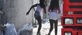 Napoli, 16enne costretta a prostituirsi : Ma lei riesce a scappare e si salva