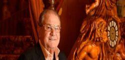 Morto il Boss delle cerimonie don Antonio Polese
