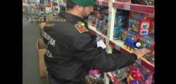 Natale sicuro : Sequestrati 4 milioni di giocattoli in Sardegna