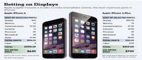 Apple  : Per far crashare IOS....basta un link.