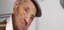 Francisco Nunez Olivera : morto a 113 anni l