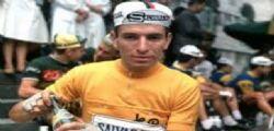 Ha avuto un malore in mare! Ciclismo, morto in Sicilia Felice Gimondi