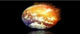 Fine del Mondo? Il nuovo annuncio biblico : Un uomo dichiara di aver ricevuto intercessione divina