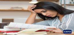 Problemi esami universitari? Con Cepu è facile
