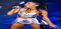 Ariana Grande cancella concerti Londra dopo l