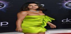 Paura per Selena Gomez: attacco di panico nel back stage degli American Music Awards