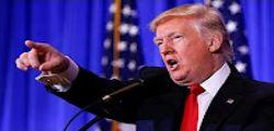 Donald Trump : non sono ricattabile