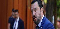 Violata la legge? Matteo Salvini contro i parlamentari sulla Sea Watch