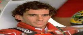 Ayrton Senna : Il film documentario di a 20 anni dalla scomparsa