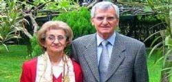 62 anni di matrimonio! Benito e Rita muoiono lo stesso giorno