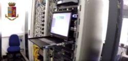 Blitz contro la tv pirata: multe fino a 25mila euro per utenti del pezzotto