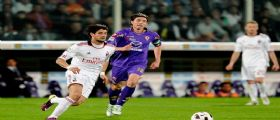 Fiorentina Milan Streaming Diretta Tv Serie A e Online Gratis
