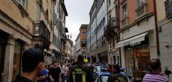 Sparatoria Udine : Omicidio-suicidio in via Rialto