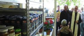 Emporio Rimini : A Rimini il primo supermercato dove non servono i soldi!