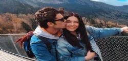 Stefano Sala e Dasha Dereviankina si sarebbero sposati sul Lago di Como