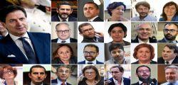 Sondaggi elettorali : La Lega in testa e Pd sale, ma Forza Italia crolla e scende al 5%