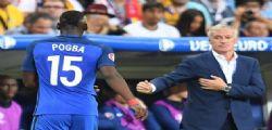 Francia-Albania Euro 2016 : Probabili formazioni le ultime novità live