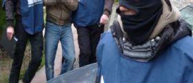 Mafia - blitz a Palermo : Tra i 31 arrestati anche il re delle scommesse Benedetto Bacchi