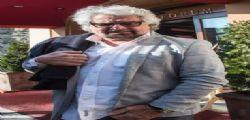 Il figlio di Beppe Grillo indagato : Sarà interrogata anche la moglie del comico