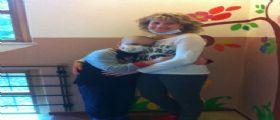 La storia del piccolo Matteo Bignoni : A soli 9 anni combatte contro la leucemia in cura a Brescia