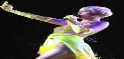 Miley Cyrus è sempre più hot a Londra