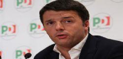 Matteo Renzi ha preferito pacificare il Pd piuttosto che il Paese