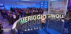 Pomeriggio 5 Video Mediaset | Diretta Streaming | Puntata Oggi 3 Novembre 2014