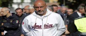 Terremoto Amatrice : Il sindaco Pirozzi indagato per omicidio colposo insieme ad altre 7 persone